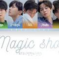 Lirik Lagu Magic Shop - BTS dan Terjemahannya