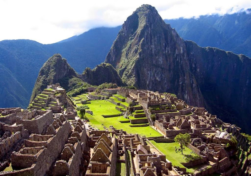 Five more Inca trails to open at Machu Picchu