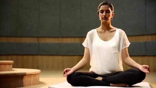 Hơi thở chính là điều thiết yếu nhất trong luyện tập yoga.