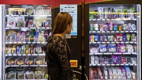 NAV: az automatákra ki kell tenni a regisztrációs számot