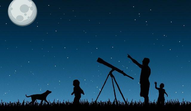 Βραδιές για όσους αγαπούν τον... ουρανό στο Αστεροσκοπείο Κρυονερίου στην Κορινθία
