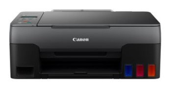 Canon PIXMA G2520 mises à Jour pilotes pour Windows 10