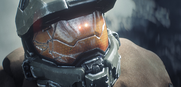 Halo 5 Guardians Beta Footage