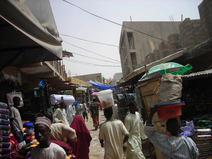 Ganduje lifts lockdown in Kano State, declares all days free