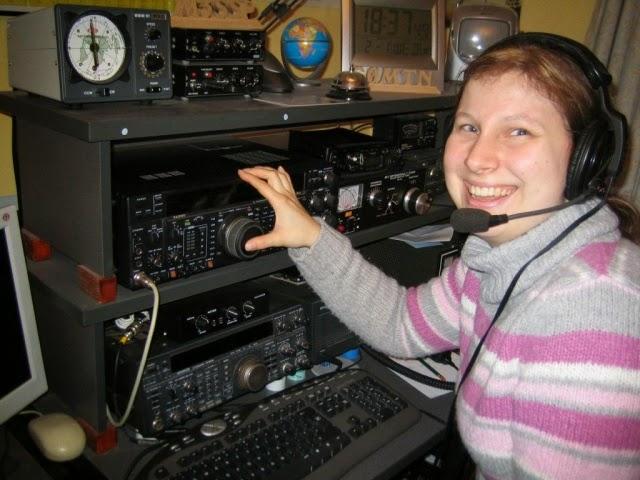 Amateur Radio Forums 118
