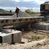 На перегоні Ходорів – Івано-Франківськ завершили капітальний ремонт моста