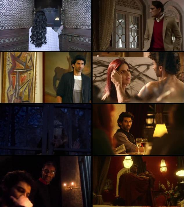 Fitoor 2016 Hindi 720p DVDRip