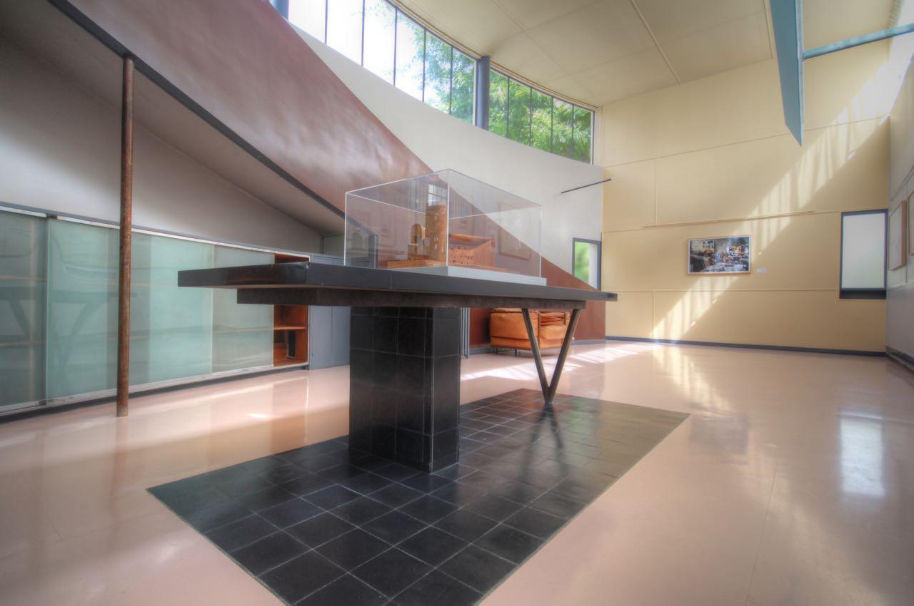 Maison La Roche Corbusier Paris austin cubed: dancing with architecture: le corbusier's