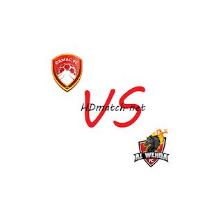 مباراة الوحدة وضمك بث مباشر مشاهدة اون لاين اليوم 6-3-2020 بث مباشر الدوري السعودي يلا شوت alwehda saudi vs damac