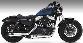 harley davidson forty eight 115 my 2018