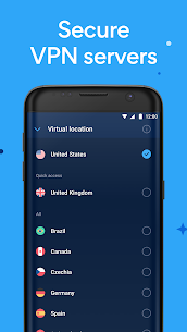 Hotspot Shield VPN Premium v7.4.2 APK