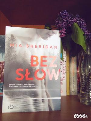 Bez słów - Mia Sheridan