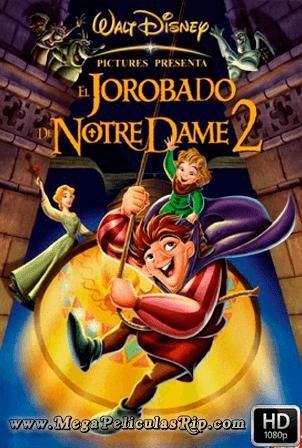 El Jorobado De Notre Dame 2 [1080p] [Latino-Ingles] [MEGA]