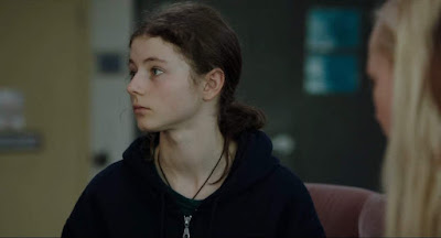 Leave No Trace 2018 movie Thomasin McKenzie