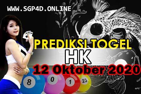 Prediksi Togel HK 12 Oktober 2020