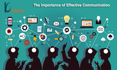 Looking Beyond the Campus – The Importance of Effective Communication