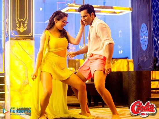 Coolie No.1 Movie Images 4