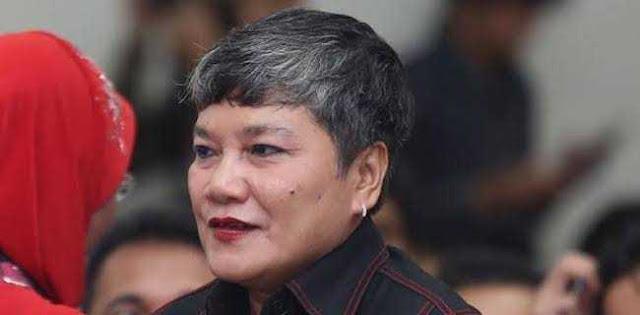 Gerindra: Ribka Tjiptaning Sepertinya Marah Ke Jokowi