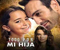 capítulo 40 - telenovela - todo por mi hija  - telemundo