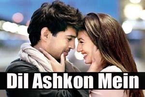 Dil Ashkon Mein
