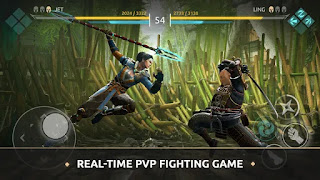 Shadow Fight Arena apk mod