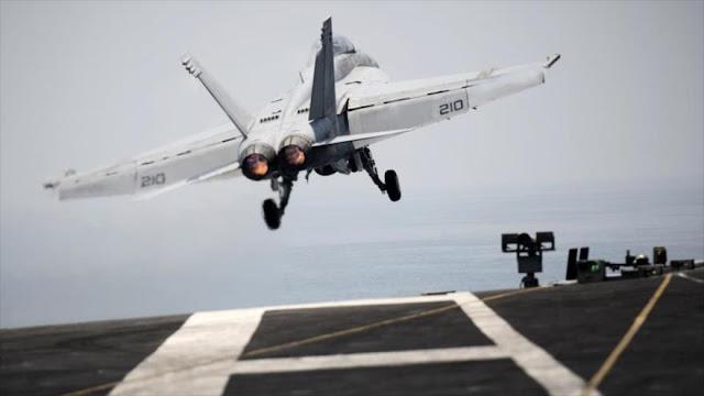 Comandante de EEUU lanza advertencia a fuerzas rusas y sirias