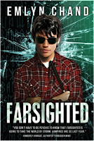 Review: Farsighted by Emlyn Chand