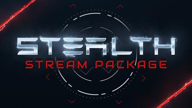 [GIVEAWAY] Stealth – Stream Package Worth $80.00 [Nerd Or Die]