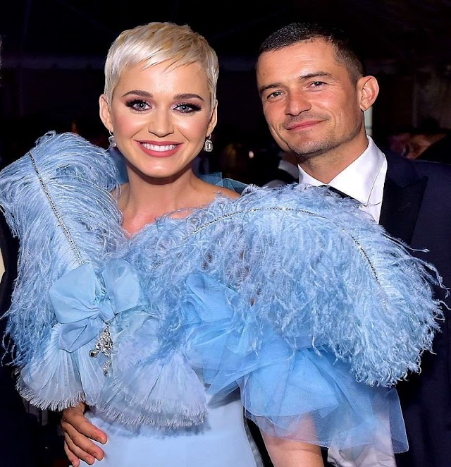 Orlando Bloom Selling Home After Moving In with Katy Perry: It's a 'Natural Step,' Says Source