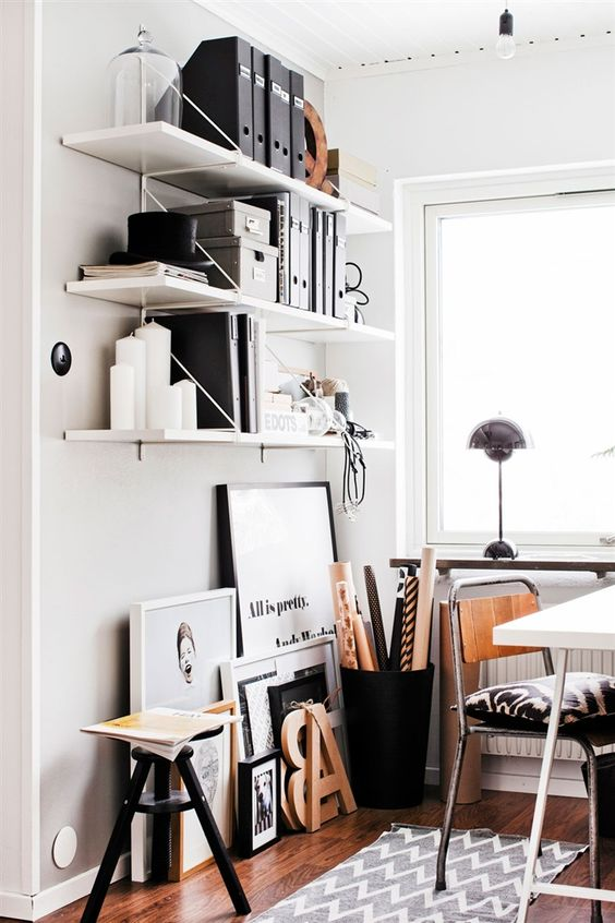 Home Decor | Work Space