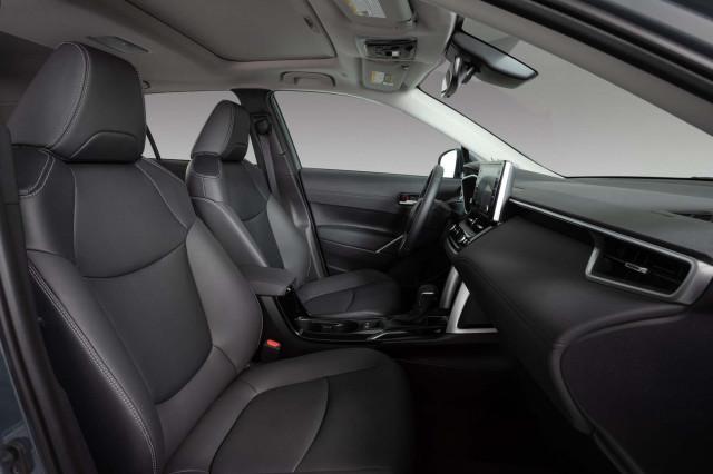 2022 Toyota Corolla Cross Preview
