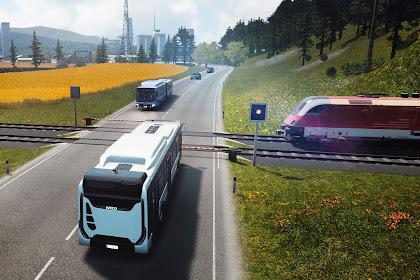 5 Game Bus Simulator Indonesia Paling Seru