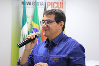 Município de Picuí é contemplado com projeto de Eficiência com Iluminação Pública