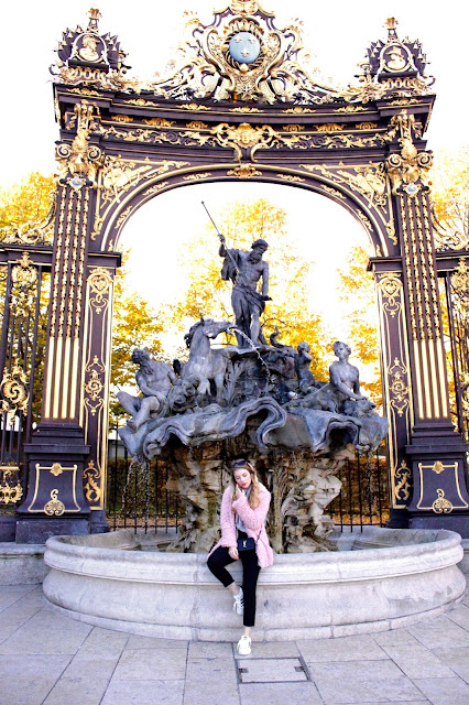 Birthday Girl | Nancy, France