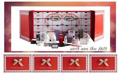 F&M Beauty Advent Calendar