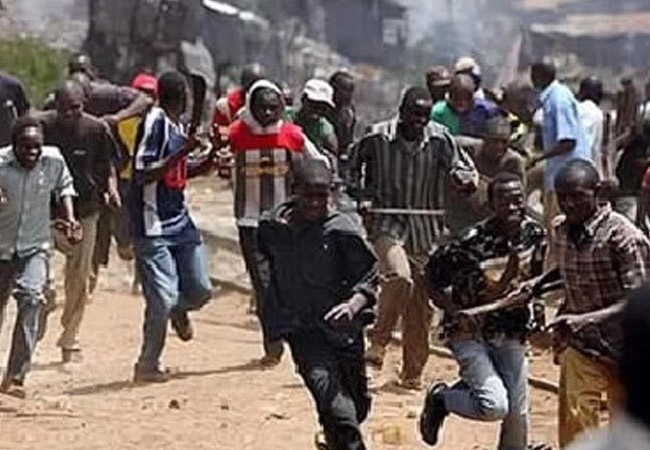 Yoruba, Hausa youths clash in Osun