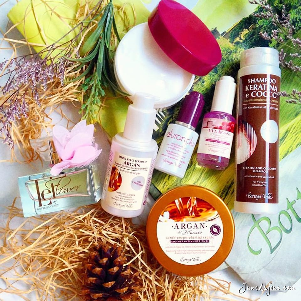 Natural Hair And Beauty Products