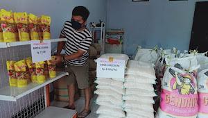 Stabilkan Harga, Bulog Cabang Bima Sediakan 50 Ton Gula Pasir