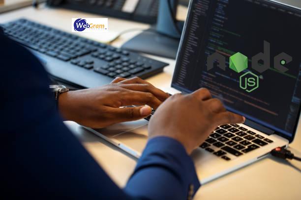 Les 6 raisons de choisir Node.js, WEBGRAM, meilleure entreprise / société / agence  informatique basée à Dakar-Sénégal, leader en Afrique, ingénierie logicielle, développement de logiciels, systèmes informatiques, systèmes d'informations, développement d'applications web et mobiles