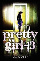 Review: Pretty Girl-13 by Liz Coley