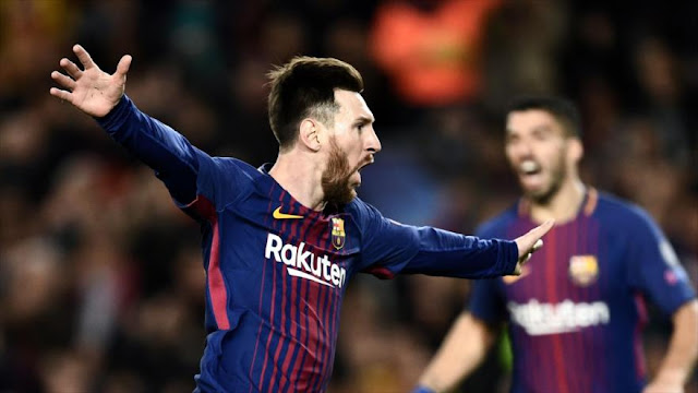 Messi es nombrado embajador de Turismo Responsable de la ONU