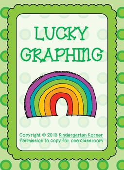 https://www.teacherspayteachers.com/Product/Lucky-Graphing-208888