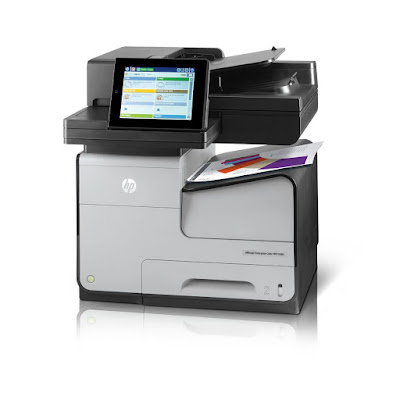 HP Officejet X585Z Driver Download