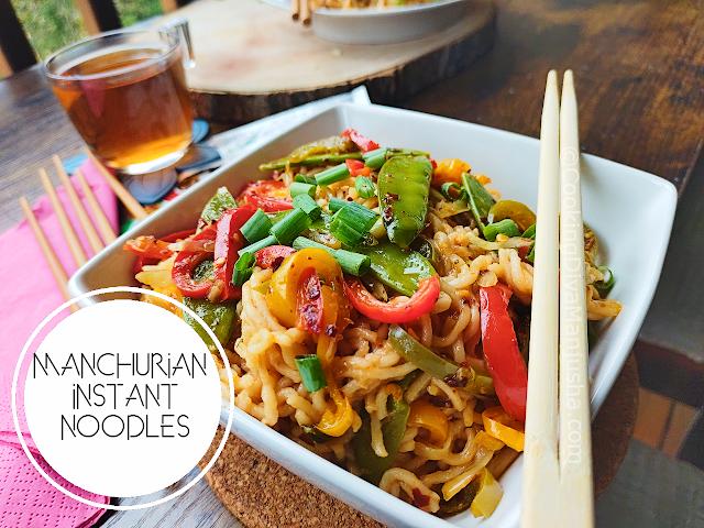 manchurian-instant-noodles