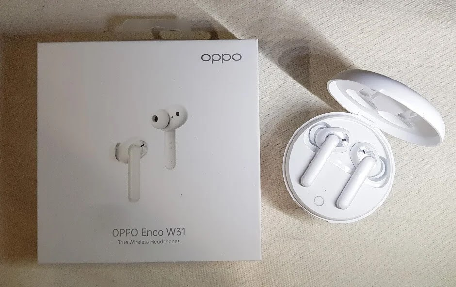 OPPO Enco W31 Review; All The Right Boxes Ticked