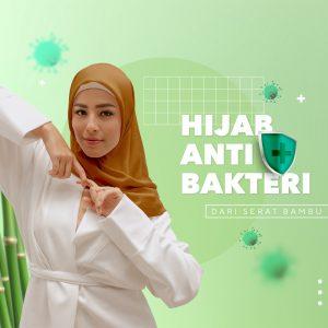 Ingin Beli Hijab ? Yuk,Kenali Dulu Bahan Hijab Yang Bagus