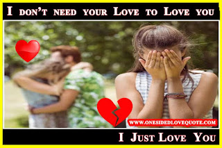 Top51+ Heart-touching One sided love Status hindi