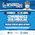 Membros das comunidades quilombola com idade de 50 anos ou mais serão vacinados contra covid-19 neste domingo