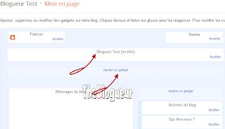 ramasser design exquis images officielles Ajouter Un Menu Horizontal Déroulant Dans Blogger ~ The Blogueur