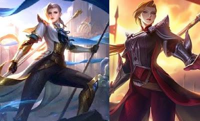 tips bermain hero silvanna mobile legends
